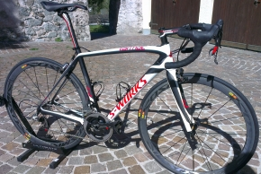 Specialized S-WORKS SL4